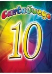 Cantajuego, Vol.10 (DVD+CD)
