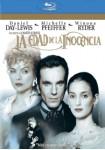 La Edad De La Inocencia (Ed. Horizontal - Blu-Ray)