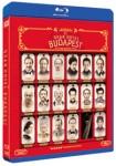 El Gran Hotel Budapest (Blu-Ray)