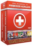 Guía Audiovisual De Primeros Auxilios (Pack 5 DVD)