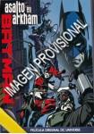 Batman : Asalto En Arkham