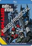 Batman : Asalto En Arkham (Blu-Ray)