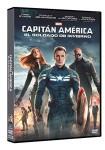 Capitán América : El Soldado De Invierno