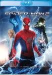 The Amazing Spider-Man 2 : El Poder De Electro (Edición 2017) (Blu-Ray)