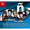 Ñ- El Disco del Año 2019 CD(3)