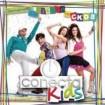 Bienvenid@s a la fiesta de Conecta Kids CD
