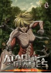 Ataque A Los Titanes - Vol. 6