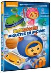 Umizoomi : Juguetes en Acción!