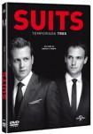 Suits - 3ª Temporada