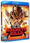Machete Kill (Blu-Ray)