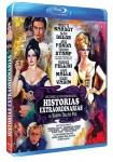 Historias Extraordinarias (1968) (Blu-Ray)