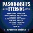 Pasodobles eternos - CD