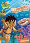 Go Diego Go : Un Misterio Debajo del Agua