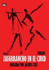 Zafarrancho En El Circo (V.O.S.)
