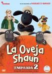 La Oveja Shaun - 2ª Temporada - Vol. 7 - 12