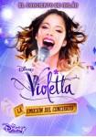Violetta : La Emoción Del Concierto