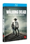 The Walking Dead - 4ª Temporada Completa (Blu-Ray)