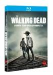 The Walking Dead - 4ª Temporada Completa (Blu-Ray)