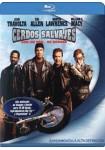 Cerdos Salvajes (Con Un Par... De Ruedas) (Blu-Ray)
