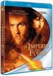 El Imperio Del Fuego (Blu-Ray)