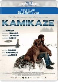 Kamikaze (Blu-Ray + DVD)