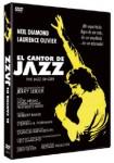 El Cantor De Jazz (1980)