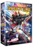 Robotech - La Serie Completa + película