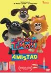 La Hora De Timmy - Amistad