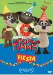La Hora De Timmy - Fiesta