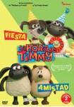 La Hora De Timmy - Fiesta + Amistad