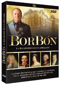 Borbón : La Maldición De Un Apellido (Llamentol)