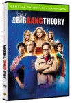 The Big Bang Theory - 7ª Temporada Completa