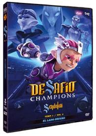 Desafío Champions : Sendokai - Vol. 5