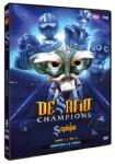 Desafío Champions : Sendokai - Vol. 6