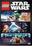 Lego Star Wars - Trilogia