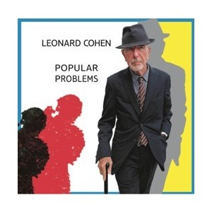 Popular Problems: Leonard Cohen CD