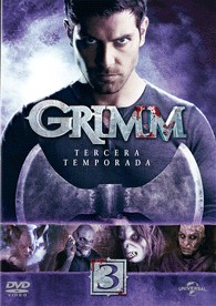 Grimm - 3ª Temporada