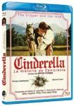 Cinderella, La Historia De Cenicienta (Blu-Ray)
