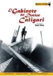 El Gabinete Del Doctor Caligari (Orígenes Del Cine)
