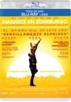 Amanece En Edimburgo (Blu-Ray + Dvd)