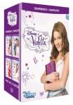 Pack Violetta - 1ª Temporada Completa