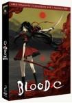 Blood C - Serie Completa + Película