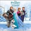 B.S.O Frozen: El reino del hielo - Las canciones