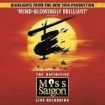 B.S.O Miss Saigon CD