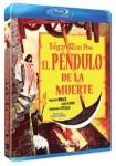 El Péndulo De La Muerte (Blu-Ray)