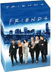 Friends - Serie Completa (Blu-Ray)