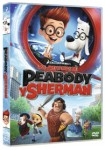 Las Aventuras De Mr. Peabody Y Sherman