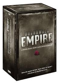 Boardwalk Empire - Temporadas 1 a 4
