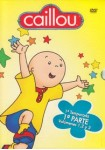 Pack Caillou: Vol. 1 + 2 + 3