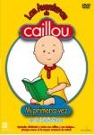 Las Aventuras de Caillou : Mi Primera Vez - En la Biblioteca